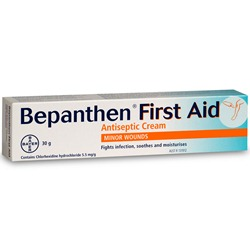 Bepanthen First Aid