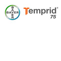 Temprid brand tag