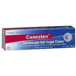 Canesten Antifungal