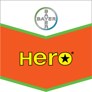 Hero Selective Herbicide