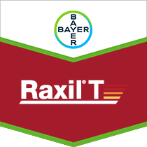 Raxil T Flowable Seed Dressing logo