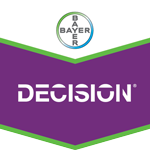 Decision product logo