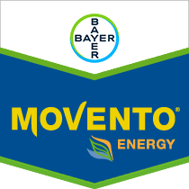 Movento Energy Brand Tag