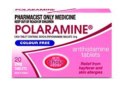 Polaramine 250px
