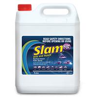 Slam Packshot