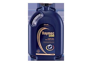 Baymec Pour-on