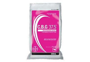 C B G 37.5