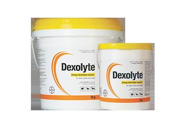 Dexolyte