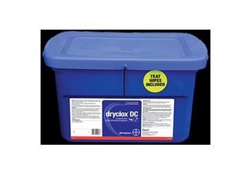 dryclox DC