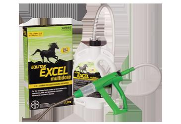 Equitak™ Excel Multidose