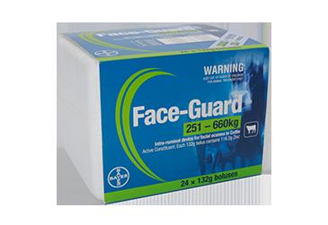 FaceGuard 251-660kg