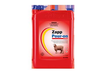Zapp® Pour-on