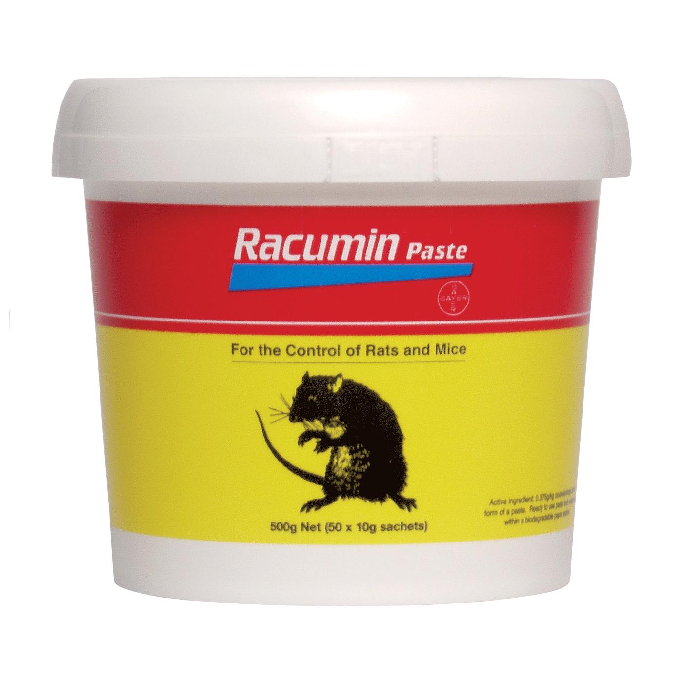 Racumin Paste