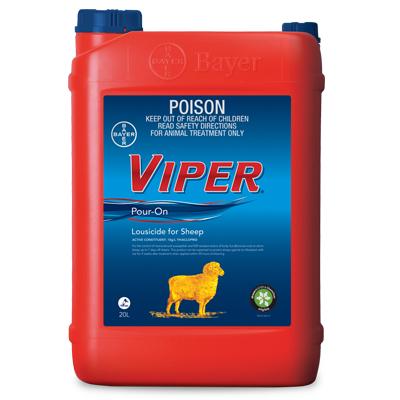 Viper®