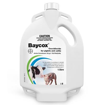 Baycox Coccidiocide