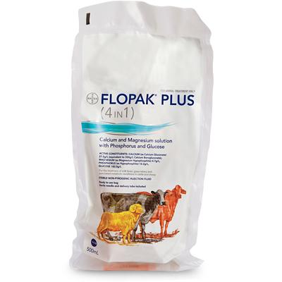 Flopak Plus
