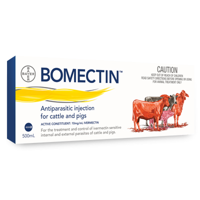 Bomectin Injection