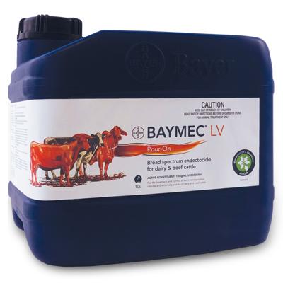 Baymec LV