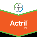 Actril Brand tag