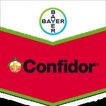 Confidor 200 brand tag
