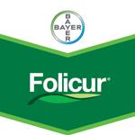 Folicur brand tag