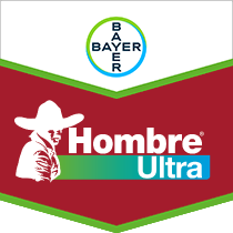 Hombre Ultra brand tag