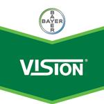 Vision brand tag