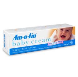 Amolin Baby Cream
