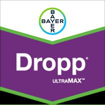 Dropp Ultramax brand tag