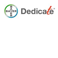 Dedicate logo