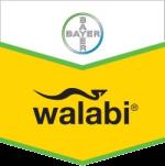 Walabi brand tag