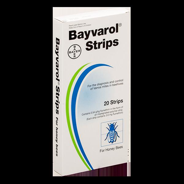 Bayvarol®