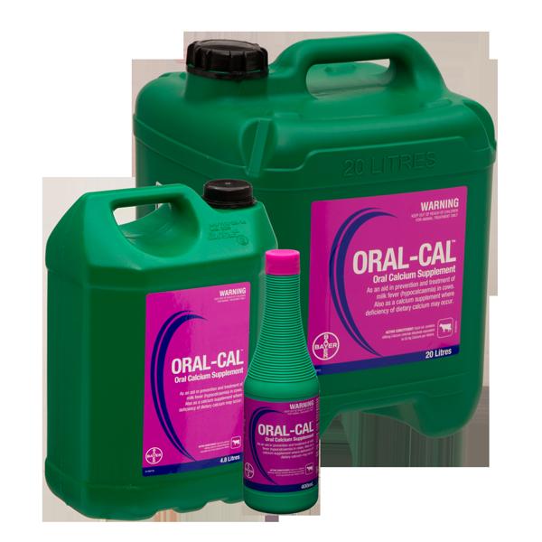 Oral-Cal™